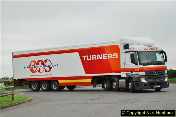 2018-06-01 Rugby Truck Stop, Watling Street, Clifton Upton Dunsmore, Rugby.  (1)125