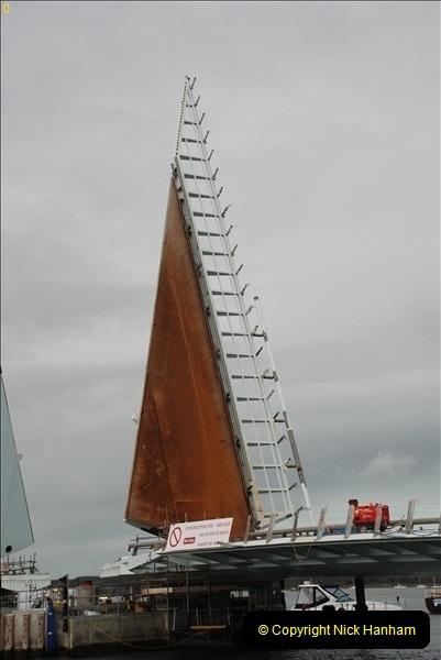 2011-12-04 Poole Twin Sails Bridge.  (3)041
