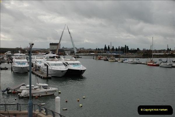 2011-12-04 Poole Twin Sails Bridge.  (15)053