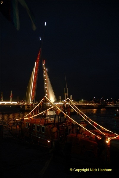 2012-03-09 The Grand Opening of the Poole Twin Sails Bridge.  (87)269