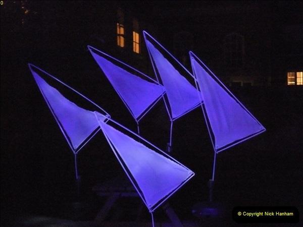 2012-03-10 Poole High Street & Quay Twin Sails Bridge Celebrations. (Displays etc).   (10)282