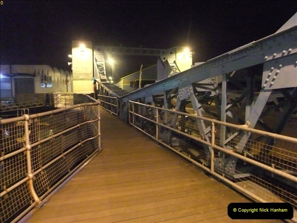 2012-03-10 Poole High Street & Quay Twin Sails Bridge Celebrations. (Displays etc).   (19)291