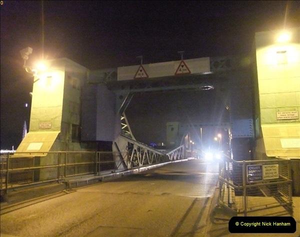 2012-03-10 Poole High Street & Quay Twin Sails Bridge Celebrations. (Displays etc).   (20)292