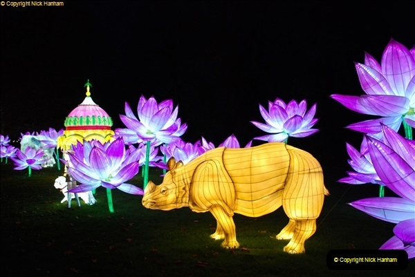 2018-11-17 Longleat Safari Park & Festival of Light.  (192)192
