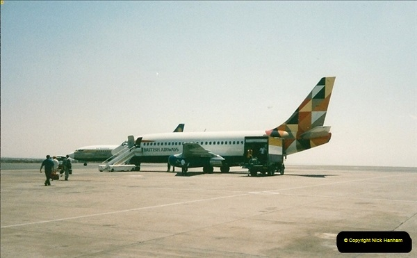 1998-10-16 To Cape Town, South Africa via Windehoek, Namibia. (5)005