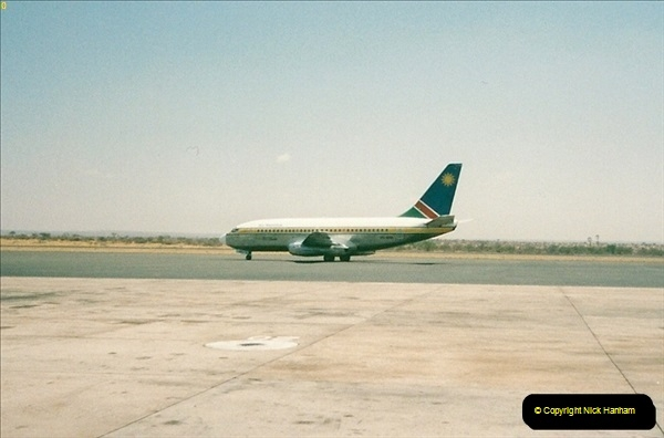 1998-10-16 To Cape Town, South Africa via Windehoek, Namibia. (6)006