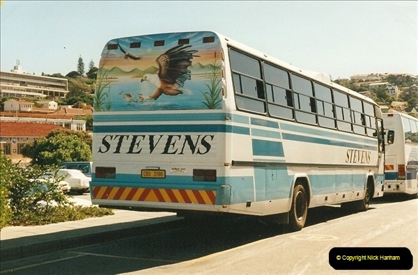 1998-10-22 On The Garden Route. (377)411