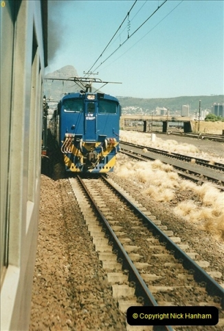 1998-10-23 On The Garden Route. (475)509