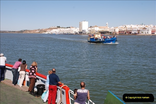 2007-11-14 Ayamonte & River trip. The river is the border between  Spain & Portugal (14)066