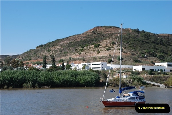 2007-11-14 Ayamonte & River trip. The river is the border between  Spain & Portugal (39)091