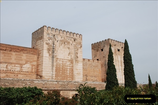 2008-05-05 The Alhambra, Spain.  (8)124