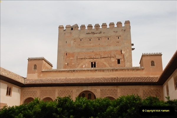 2008-05-05 The Alhambra, Spain.  (51)167