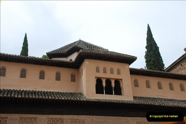 2008-05-05 The Alhambra, Spain.  (62)178
