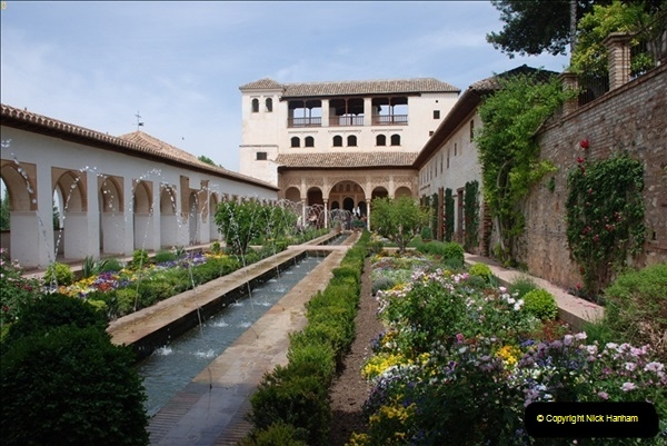 2008-05-05 The Alhambra, Spain.  (113)229