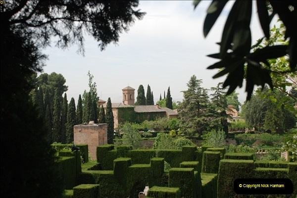 2008-05-05 The Alhambra, Spain.  (117)233