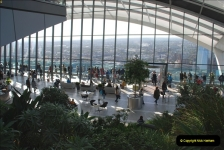 2018-09-24 Central London The Walkie Talkie Sky Garden) and Tower Bridge. (18)018