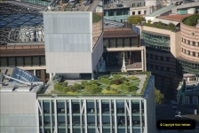 2018-09-24 Central London The Walkie Talkie Sky Garden) and Tower Bridge. (19)019