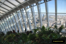 2018-09-24 Central London The Walkie Talkie Sky Garden) and Tower Bridge. (29)029