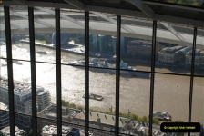 2018-09-24 Central London The Walkie Talkie Sky Garden) and Tower Bridge. (31)031