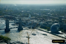2018-09-24 Central London The Walkie Talkie Sky Garden) and Tower Bridge. (48)048