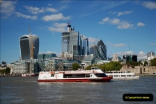 2018-09-24 Central London The Walkie Talkie Sky Garden) and Tower Bridge. (140)140