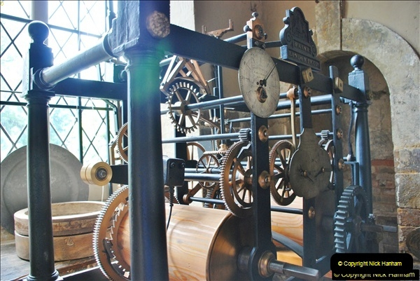 2018-06-01 Cannons Ashby House & Priory.  (37)37