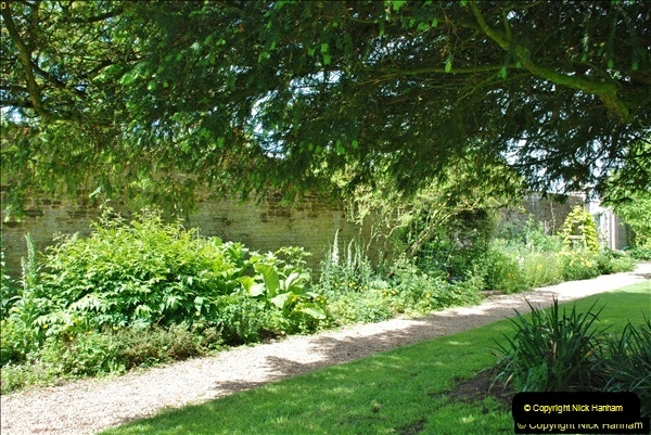 2018-06-01 Cannons Ashby House & Priory.  (63)63