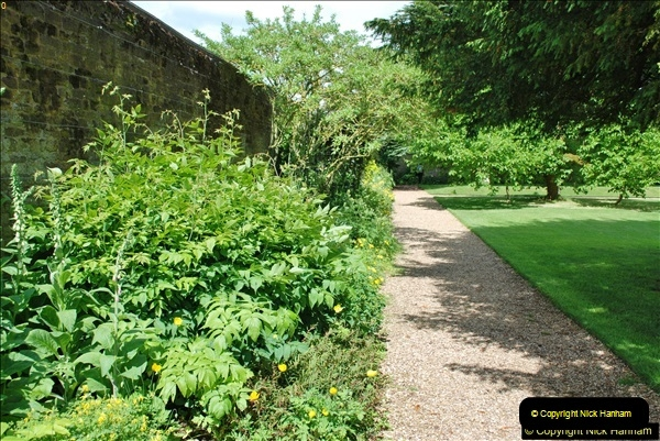 2018-06-01 Cannons Ashby House & Priory.  (64)64