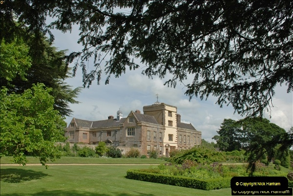 2018-06-01 Cannons Ashby House & Priory.  (65)65