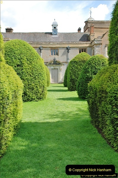 2018-06-01 Cannons Ashby House & Priory.  (71)71