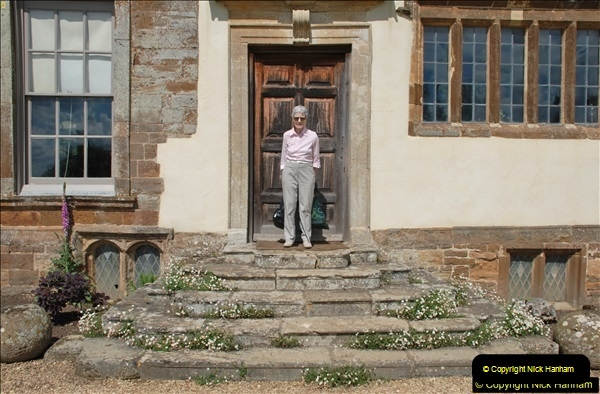 2018-06-01 Cannons Ashby House & Priory.  (82)82