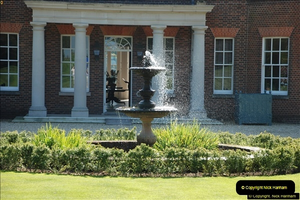 2015-09-10 Lulworth Castle & House, Dorset.  (125)125