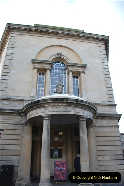2019-02-04 The Bath Postal Museum.  (1) 01