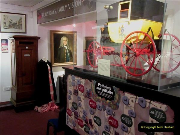 2019-02-04 The Bath Postal Museum.  (13) 13