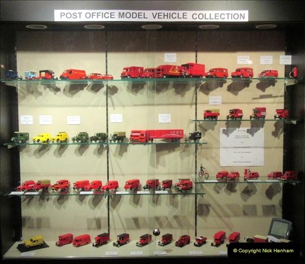 2019-02-04 The Bath Postal Museum.  (33) 33