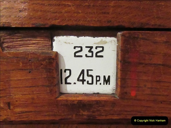 2019-02-04 The Bath Postal Museum.  (40) 40