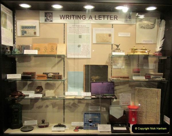 2019-02-04 The Bath Postal Museum.  (47) 47
