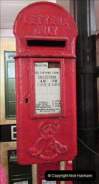 2019-02-04 The Bath Postal Museum.  (51) 51
