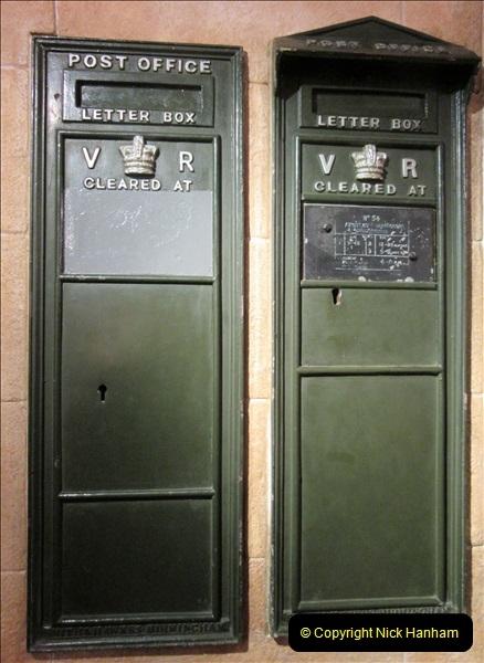 2019-02-04 The Bath Postal Museum.  (53) 53