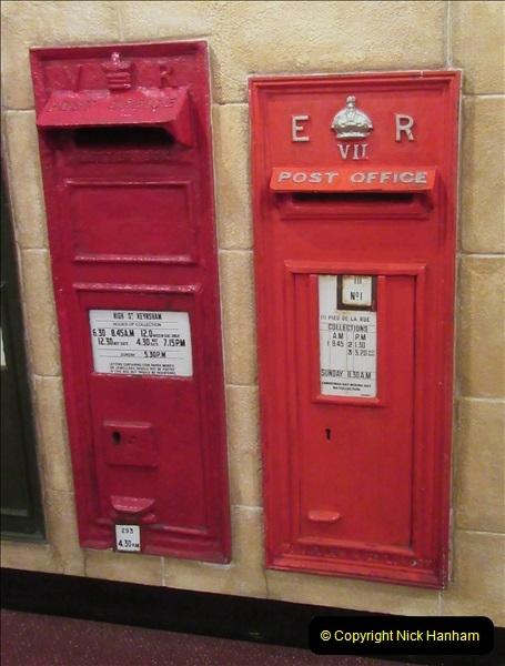 2019-02-04 The Bath Postal Museum.  (56) 56