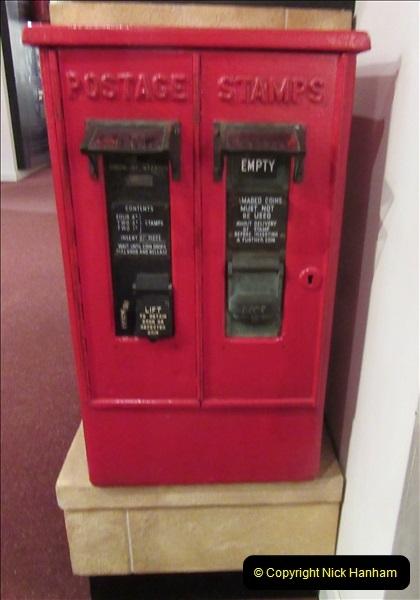 2019-02-04 The Bath Postal Museum.  (58) 58