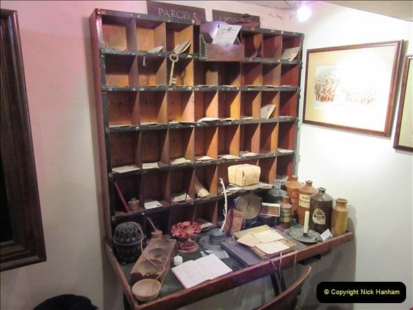 2019-02-04 The Bath Postal Museum.  (62) 62