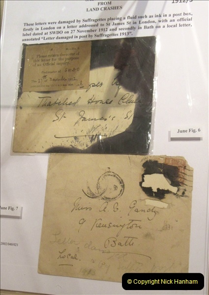 2019-02-04 The Bath Postal Museum.  (69) 69