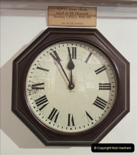 2019-02-04 The Bath Postal Museum.  (81) 81