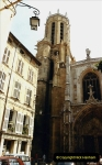 1984 Retrospective France North to South to North. (31) Aix En Provence. 031
