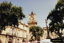 1984 Retrospective France North to South to North. (32) Aix En Provence. 032
