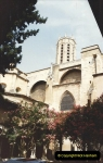 1984 Retrospective France North to South to North. (35) Aix En Provence. 035