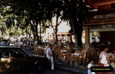 1984 Retrospective France North to South to North. (48) Aix En Provence. 048