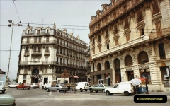 1984 Retrospective France North to South to North. (59) Marseille. 059