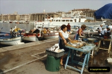 1984 Retrospective France North to South to North. (65) Marseille. 065